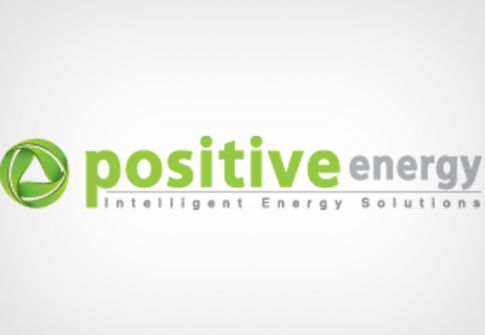 positive energy logo