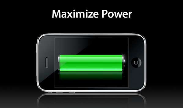 New Invention Helps Conserve Smartphone Battery Power