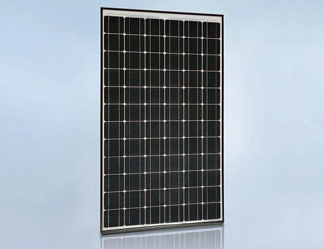 Schott Perform Mono της Schott Solar