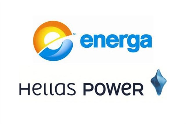 energa hellas power