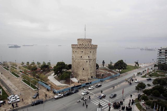 Περιβαλλοντικά προγράμματα στη Θεσσαλονίκη