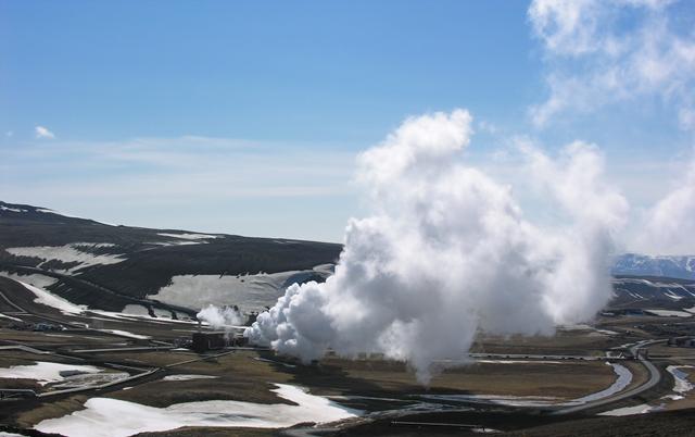 ΥΠΕΚΑ: Έμφαση στη γεωθερμική ενέργεια