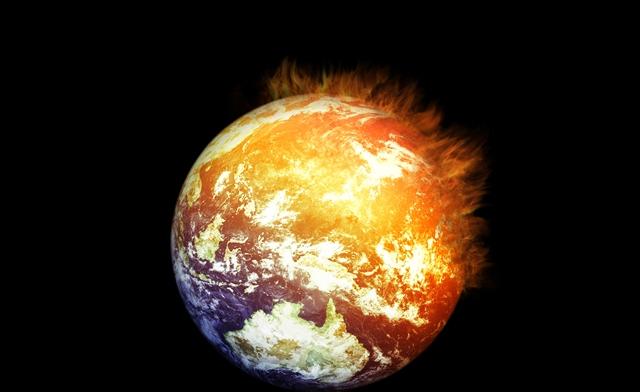 ΙΕΑ: Ο πλανήτης… λιώνει!