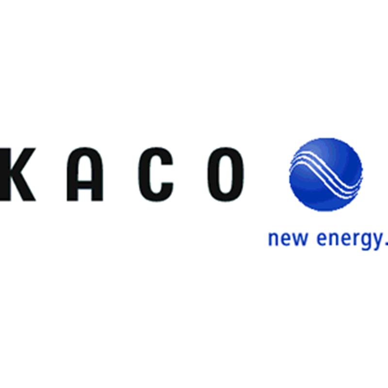 Η KACO new energy θα προμηθεύσει 50 MW την Neon Energy
