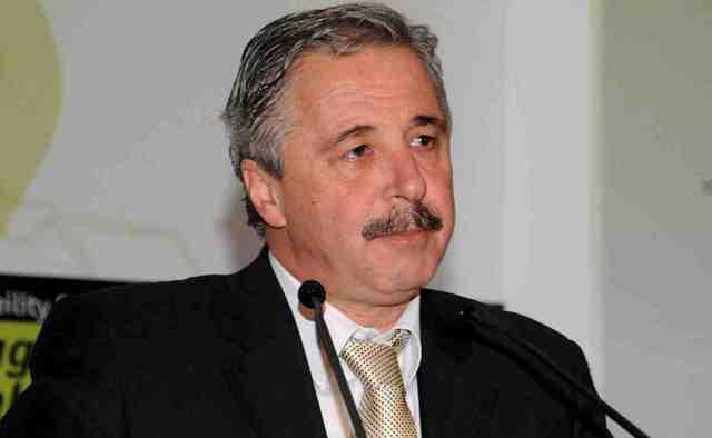 Ομιλία Μανιάτη στο MBA Energy Club του Π.Αθηνών
