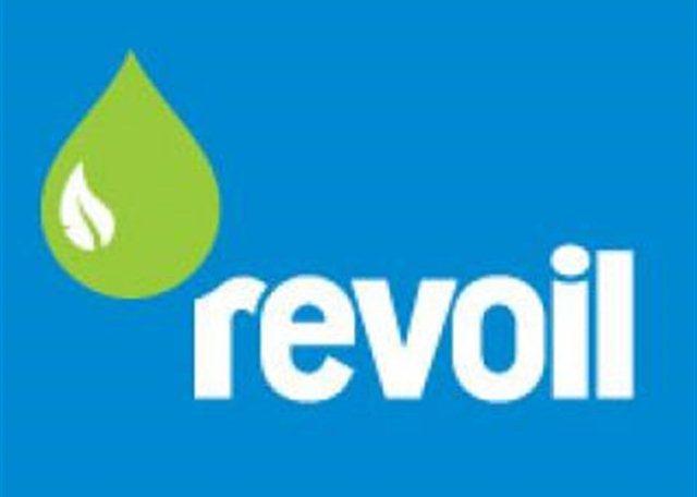 Αγορά ιδίων μετοχών από τη Revoil