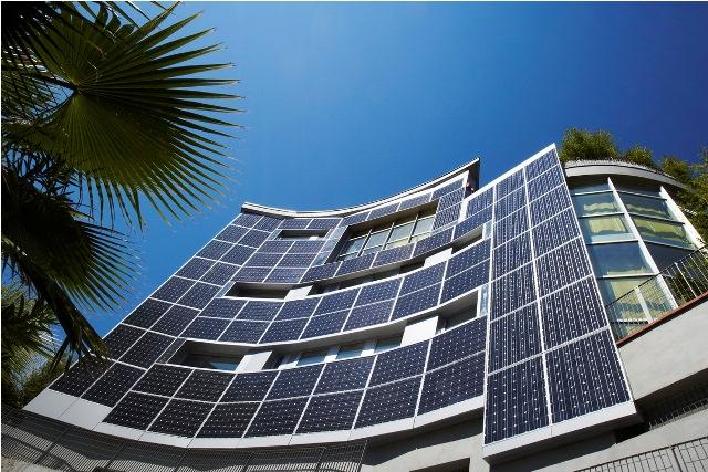 Ρεκόρ παραγωγής ηλιακής ενέργειας στη Γερμανία