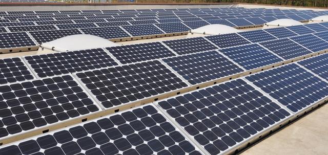 Παγκόσμιο Συμβούλιο Ηλιακής Ενέργειας