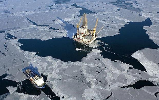 Συμφωνία Rosneft-Statoil