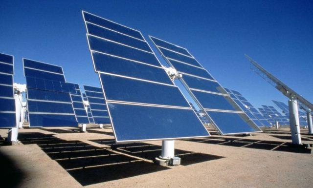 3.500 ΜW Ηλιακής ενέργειας στην Αίγυπτο