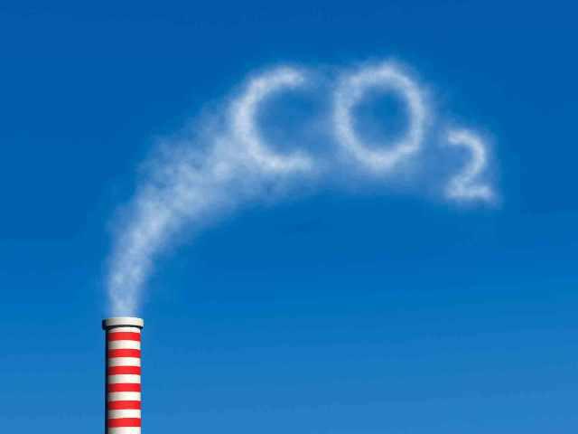 Δέσμευση CO2 στη Νορβηγία