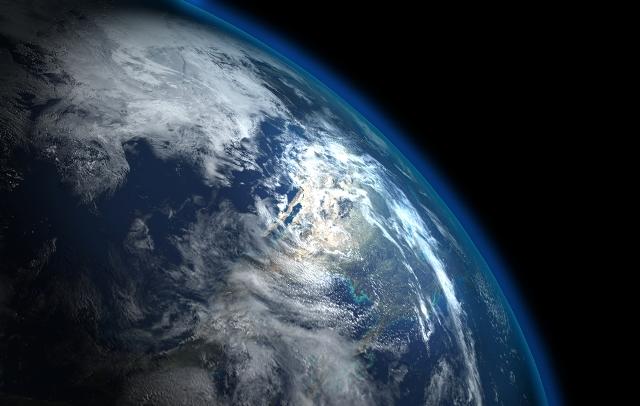 H WWF προειδοποιεί για τη Γη