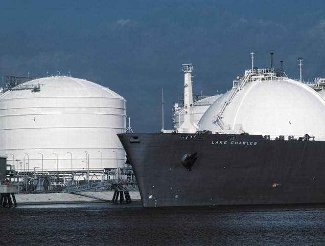 Εναρμόνιση διαδικασιών για το LNG