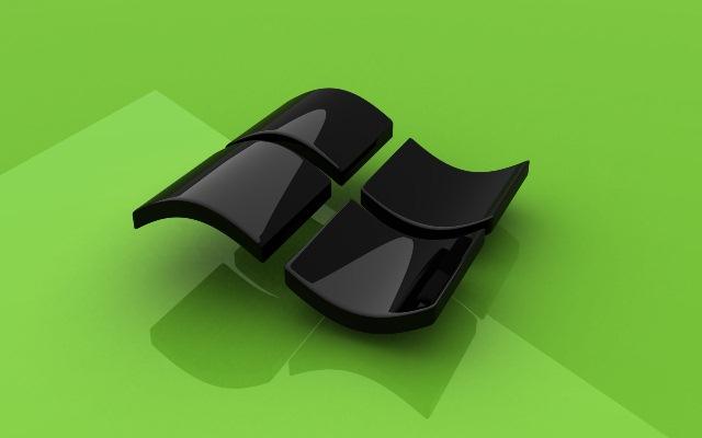 microsoft green