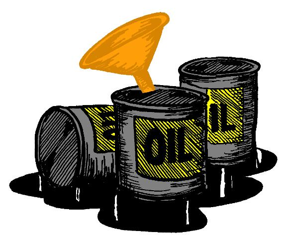 ΥΠΕΚΑ: Προχωρούν κανονικά οι πετρελαϊκοί διαγωνισμοί