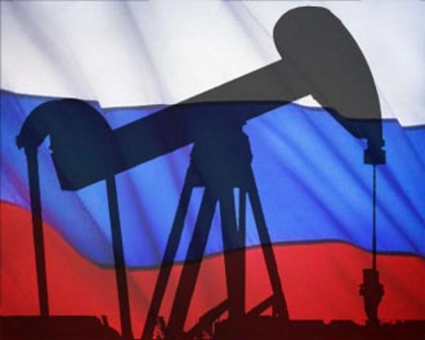 Εισαγωγές πετρελαίου από τη Ρωσία στην Ελλάδα