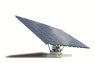 Mechatron – Solartracker D180