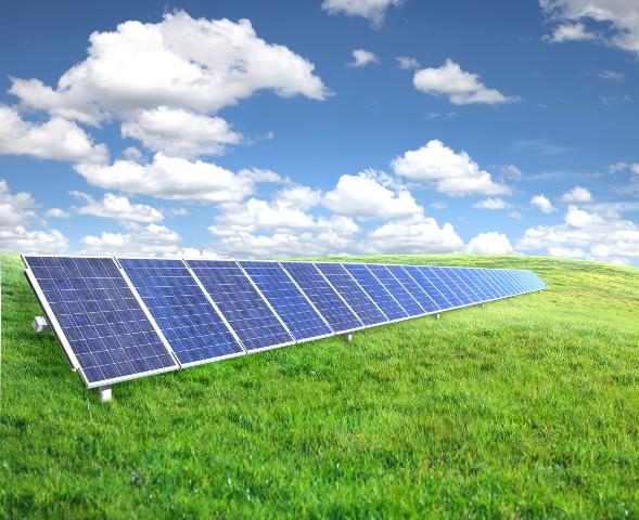 Γερμανία: Νέο ρεκόρ παραγωγής ηλιακής ενέργειας