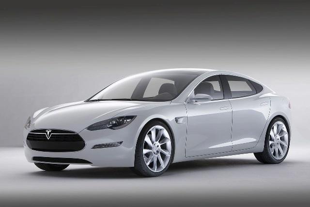 Ευρέως διαθέσιμο το Tesla Model S