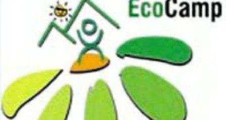 ecocamp 2012