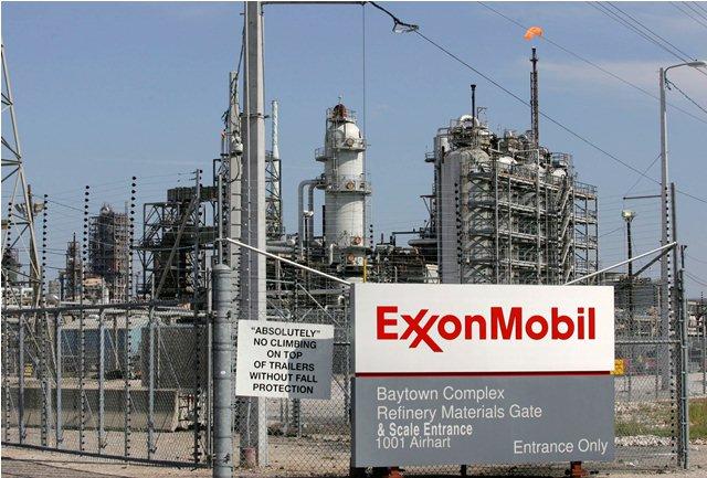 Συμφωνία Rosneft και ExxonMobil