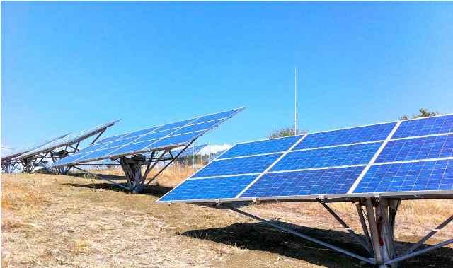 Ισχυρό ενδιαφέρον για φωτοβολταϊκά στην Ελλάδα