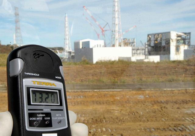 Ακατάλληλοι οι πυρηνικοί αντιδραστήρες της Ιαπωνίας