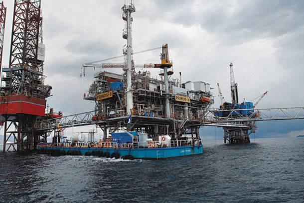 Χορηγία μεταπτυχιακού από Kavala Oil και Energean