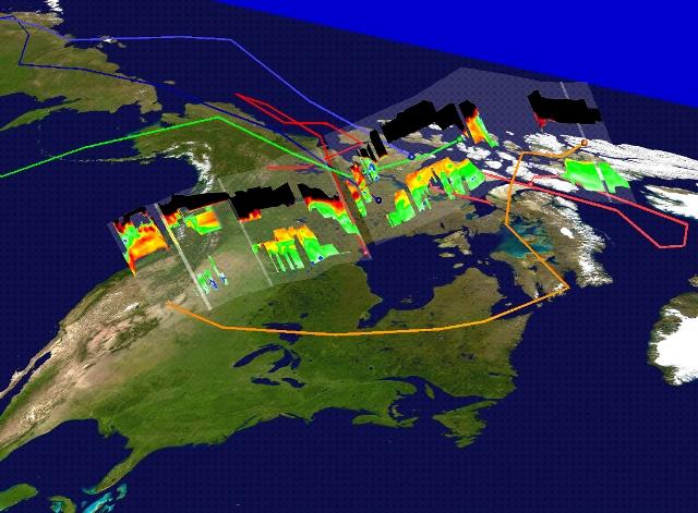 ΑΠΘ: Μελέτη του Κλίματος με Laser