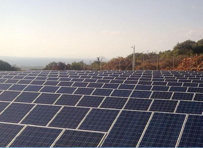 photovoltaikoparko
