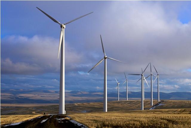 Σε άνοδο η αιολική ενέργεια στην Ευρώπη