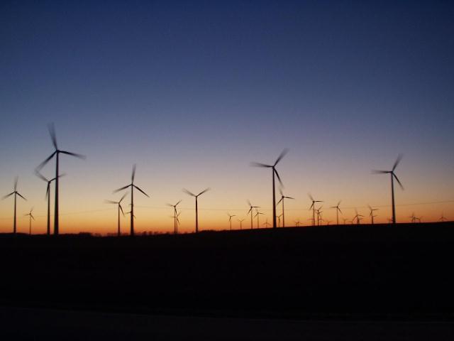 42 MW από αιολικά πάρκα στην Κοζάνη