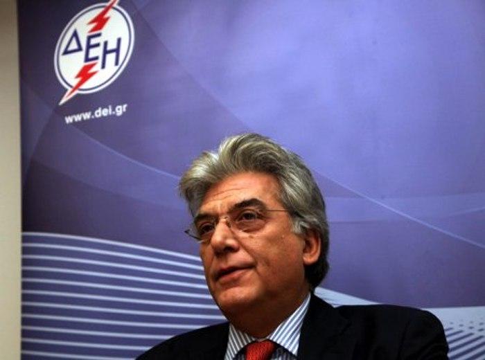 Αρθ.Ζερβός: Στα 700 εκατ. ευρώ θα φτάσει η μείωση της μισθοδοσίας το 2012!