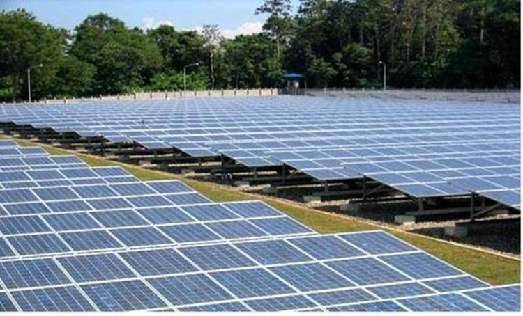 Νέο φωτοβολταϊκό πάρκο στην Κορινθία ισχύος 100kW