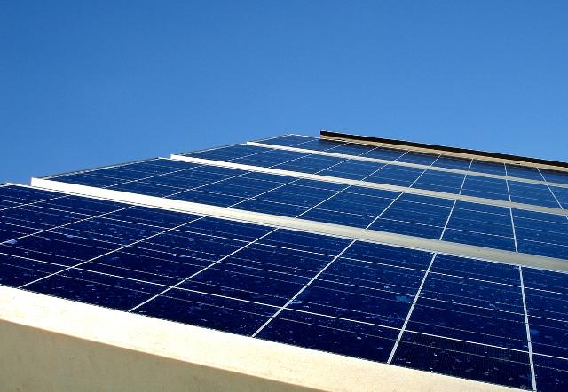 Ολοκλήρωση φωτοβολταϊκού στο κτίριο της ΓΕΝΟΠ