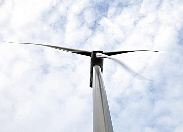 Η Siemens θα προμηθεύσει 300 υπεράκτιες ανεμογεννήτριες στη DONG Energy
