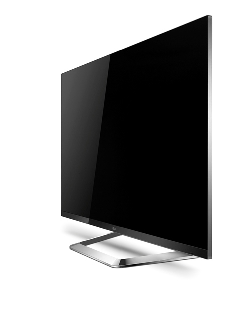 LG 47LM760S CINEMA 3D Smart TV A