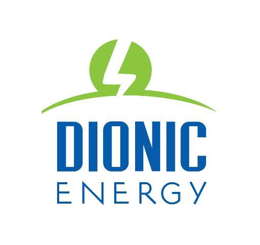 Logo Dionic Energy