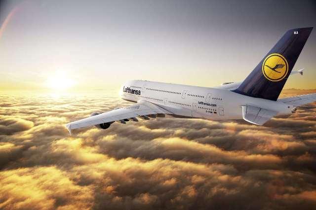 Μείωση κατανάλωσης καυσίμων για τη Lufthansa