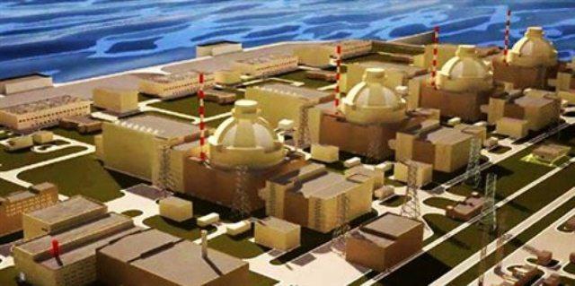 Πυρηνικός σταθμός στην Τουρκία