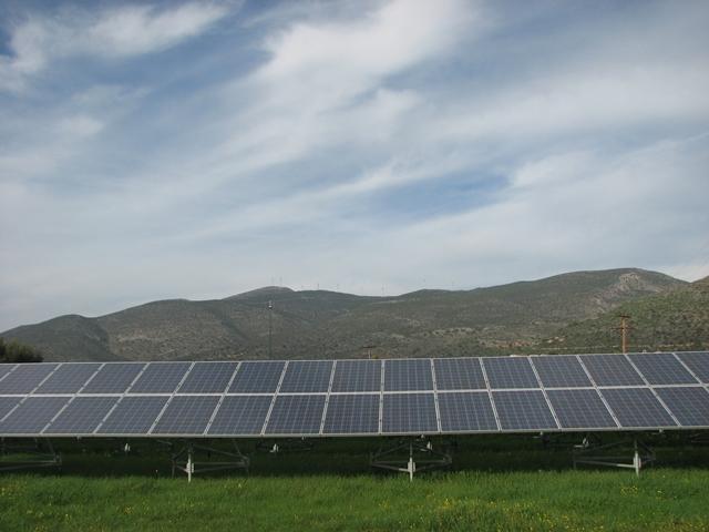 Συνεχίζονται οι επενδύσεις σε ΑΠΕ στη Μακεδονία και τη Θράκη