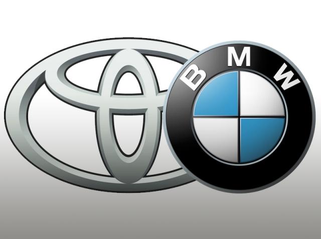 H Toyota ενισχύει τη συνεργασία της με την BMW για το ηλεκτρικό αυτοκίνητο