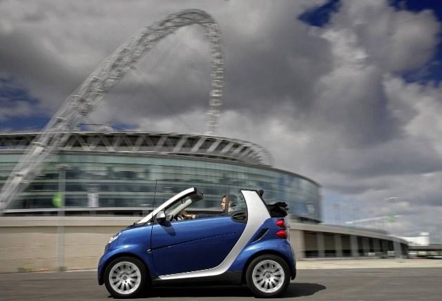 Προτάσεις για μείωση ρύπων από τα αυτοκίνητα στην Ε.Ε.