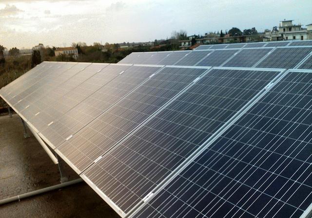 fotovoltaiko