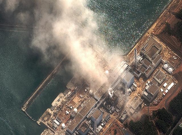 Ανθρώπινη η αιτία του δυστυχήματος της Φουκουσίμα