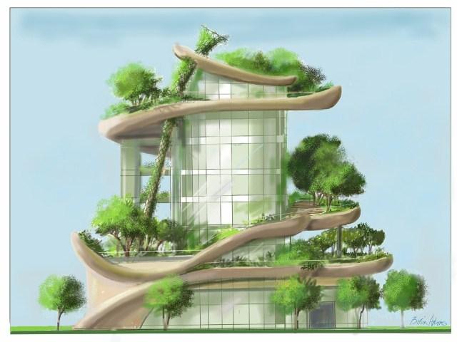 Έκθεση Building Green τον Οκτώβριο