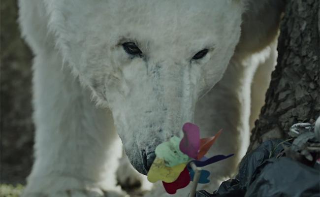 Συνεργασία των Radiohead με την Greenpeace