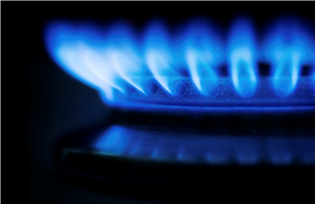 Στοιχεία μεσοσταθμικής τιμής εισαγωγής φυσικού αερίου