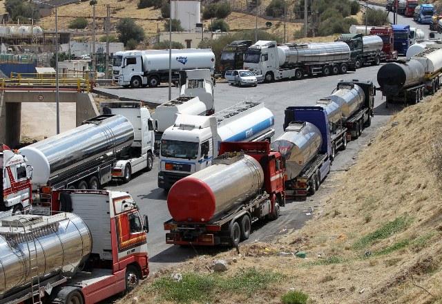 ΟΦΑΕ: Καταγγελία για λαθρεμπόριο καυσίμων