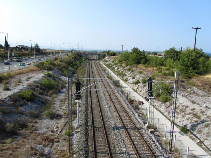 Ηλεκτρικό τρένο από την Αλεξανδρούπολη στο Μπουργκάς
